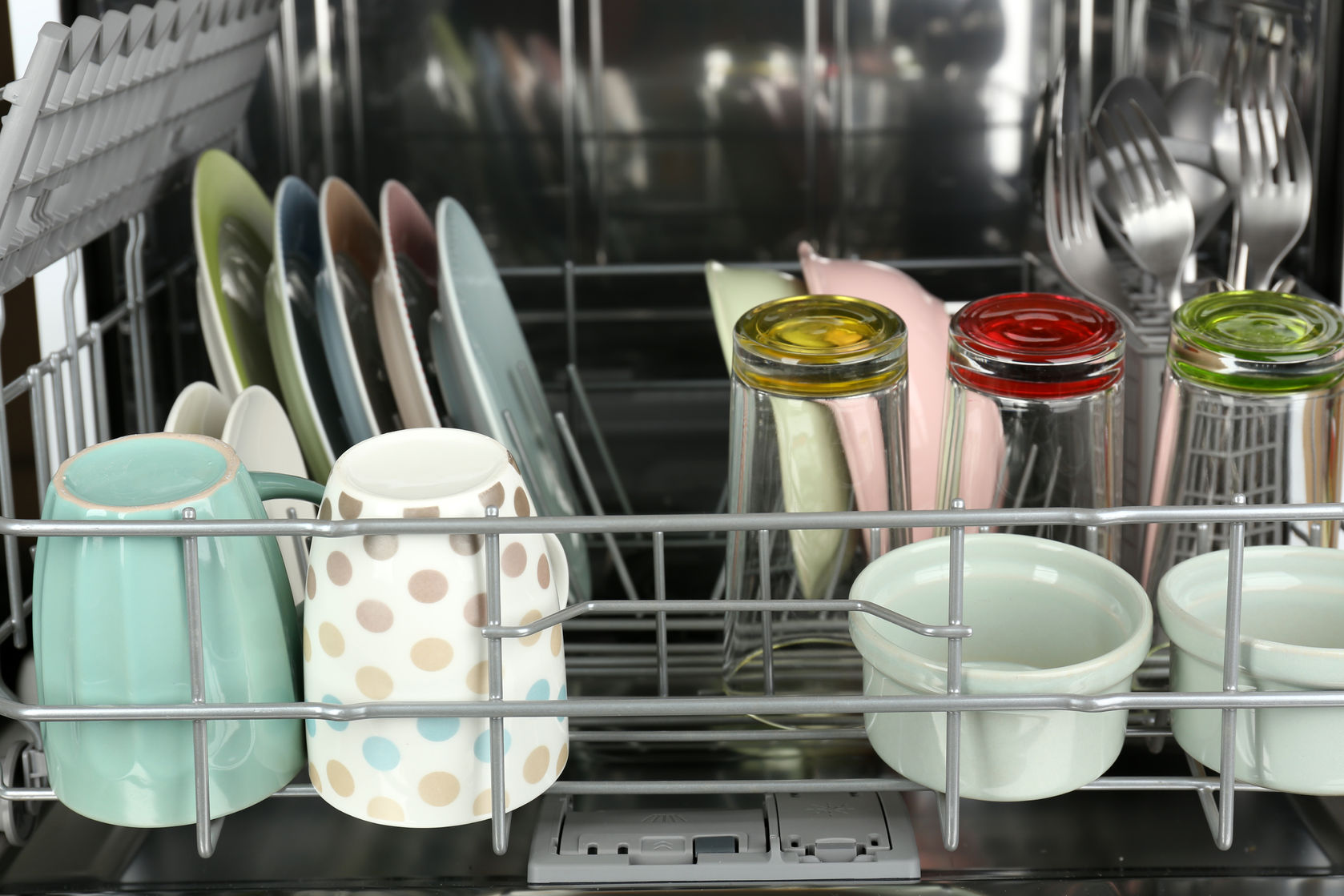 Dishwasher Repair in Madison, Wi