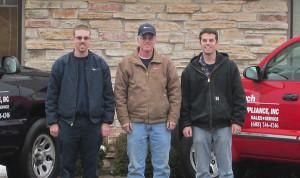 Kirch Appliance Staff