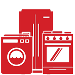 Used appliances for sale, Madison, Wi