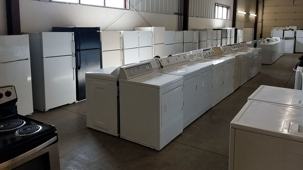 used-appliances store madison_kirch appliance
