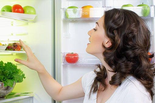 Prevent a refrigerator breakdown with these tips